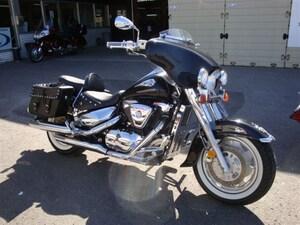 1998 SUZUKI Intruder 1500 Touring Boulevard C90 se