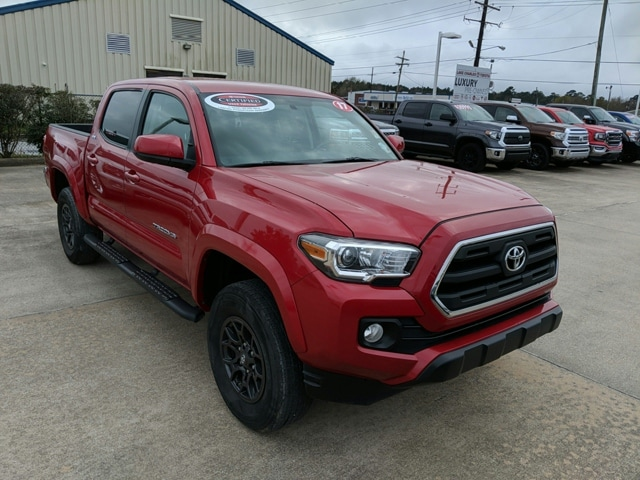Lake Charles Toyota >> Used Car Specials Lake Charles Toyota