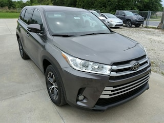 in Lake Charles 2019 Toyota Highlander LE Plus V6 SUV New