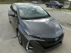 New 2019 Toyota Prius Prime Advanced Hatchback in Lake Charles, LA
