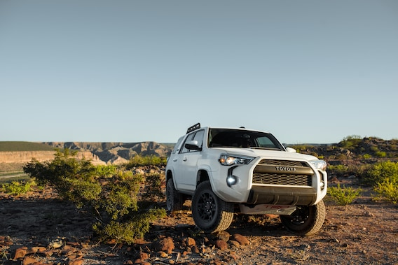 New Toyota 4Runner SUV For Sale in Lake Charles, LA