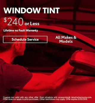 Lake Charles Toyota >> Toyota Service Specials In Lake Charles Lake Charles Toyota