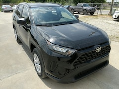 New 2019 Toyota RAV4 LE SUV in Lake Charles, LA