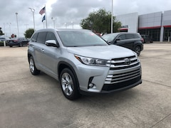 Used 2018 Toyota Highlander For Sale in Lake Charles