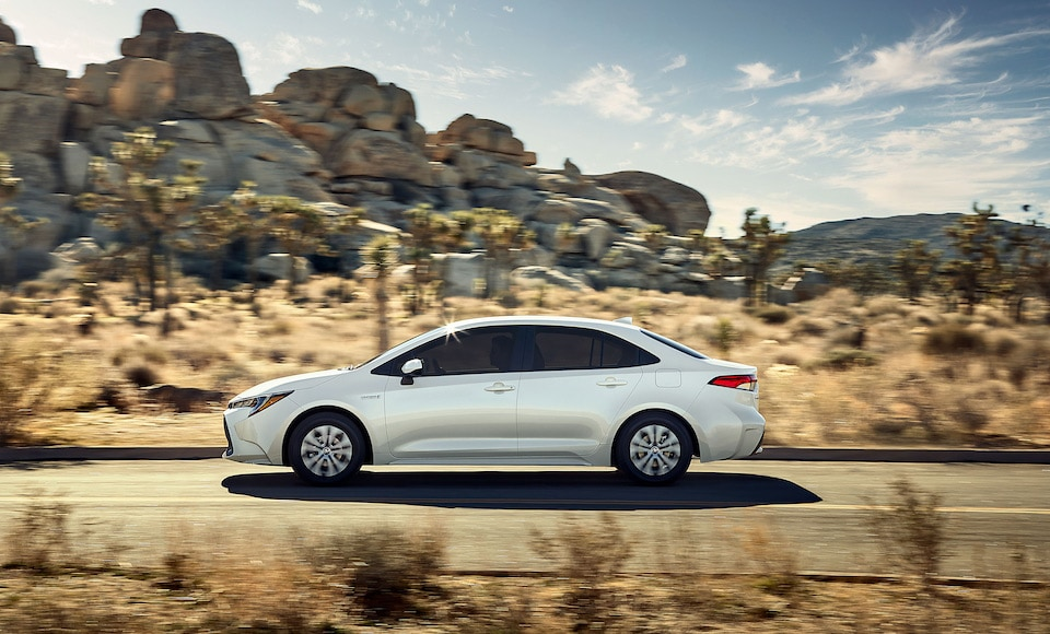 Cheap Cars For Sale In Lake Charles La >> New Toyota Corolla For Sale In Lake Charles La