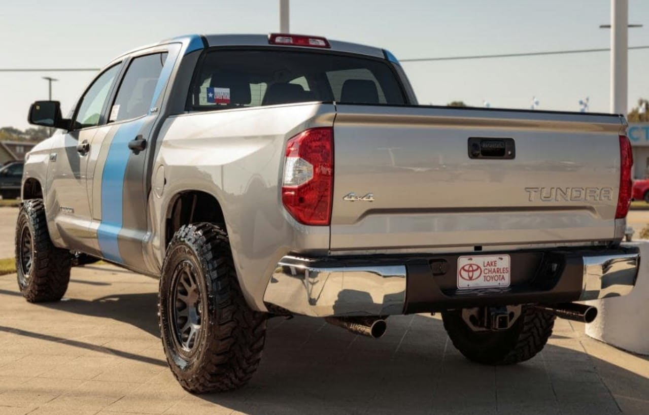 Lake Charles Toyota >> Truck Lift Kits Offroad Parts In Lake Charles Lct Customs