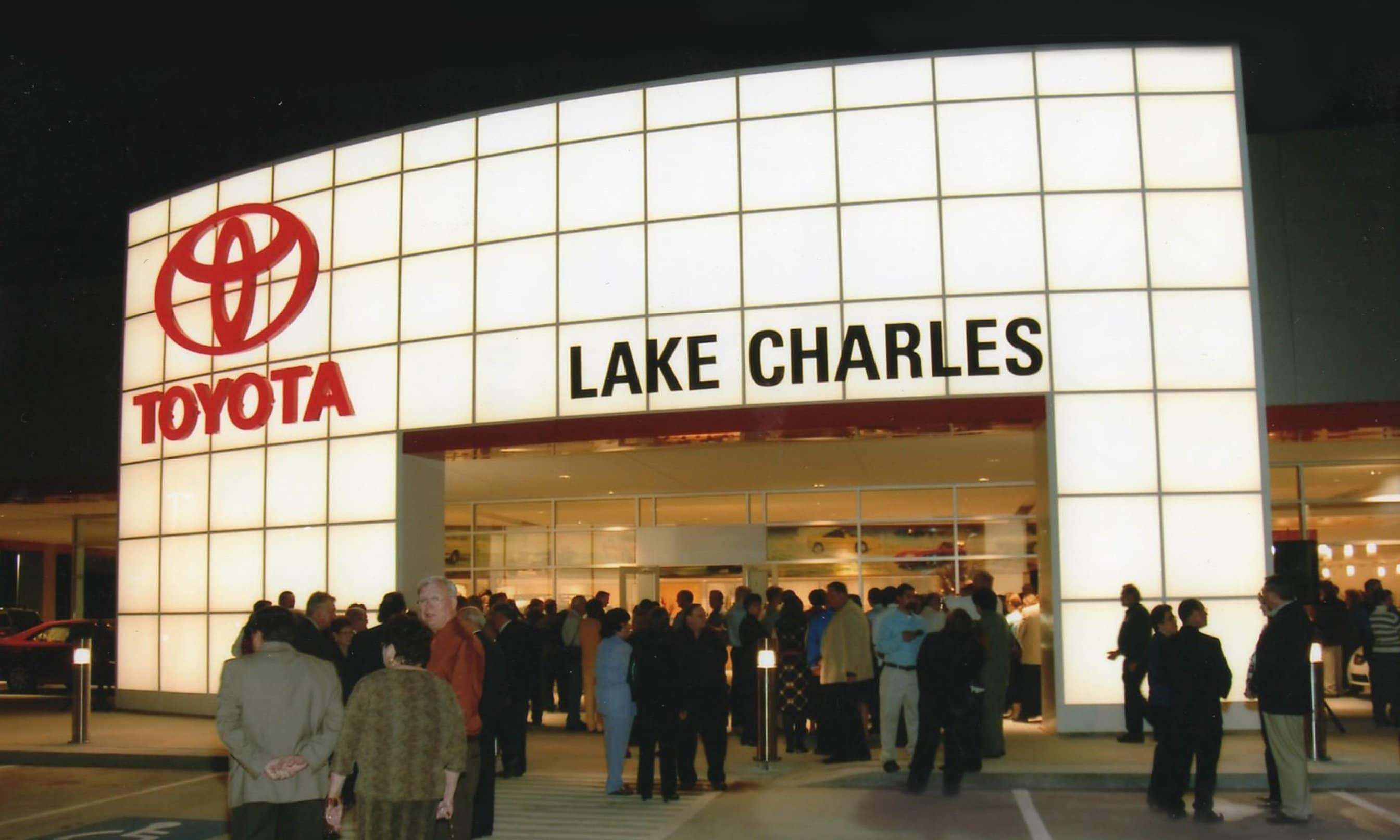 Lake Charles Toyota >> Lake Charles Toyota Toyota Dealership Lake Charles La Near Leesville