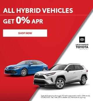 June 2020 Hybrid Special