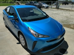 New 2019 Toyota Prius LE Hatchback in Lake Charles, LA