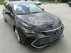 2019 Toyota Avalon Limited Sedan in Lake Charles