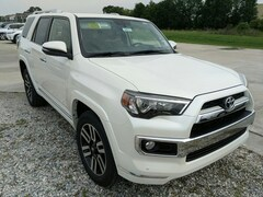 New 2019 Toyota 4Runner Limited SUV in Lake Charles, LA