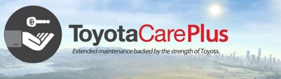 Toyota Care Plus >> Toyotacare Plus Plans Fitzgerald Toyota Gaithersburg