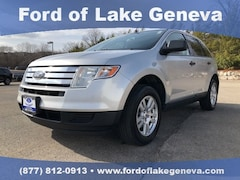 2009 Ford Edge SE SE FWD