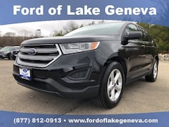 2016 Ford Edge SE SE AWD
