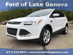 2016 Ford Escape SE FWD  SE