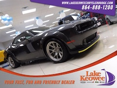 New 2020 Dodge Challenger R/T SCAT PACK WIDEBODY 50TH ANNIVERSARY Coupe for Sale in Seneca, SC