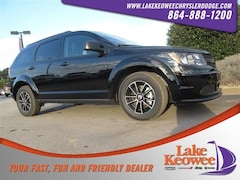 2018 Dodge Journey SE Sport Utility for sale in Seneca, SC
