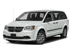 2017 Dodge Grand Caravan SXT Wagon Minivan/Van for sale near Greenville, SC
