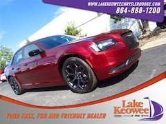 2019 Chrysler 300 TOURING Sedan for sale near Greenville, SC