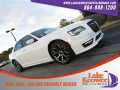 2017 Chrysler 300 300S 300S RWD for sale near Greenville, SC