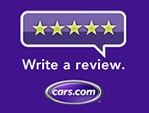 Review Us on Cars.com
