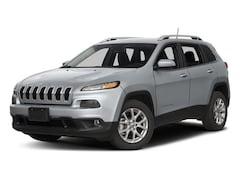 2016 Jeep Cherokee FWD 4dr 75th Anniversary SUV for sale near Greenville, SC