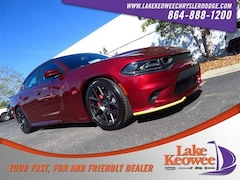 2019 Dodge Charger Scat Pack RWD Scat Pack RWD for sale near Greenville, SC