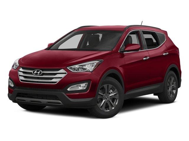 Featured 2015 Hyundai Santa Fe Sport Sport Utility 5XYZU3LBXFG255901 for sale in Lakeland, FL