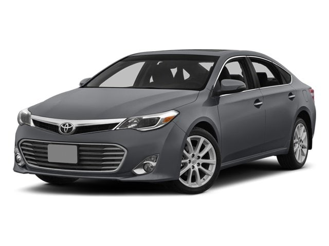2014 Toyota Avalon XLE Car