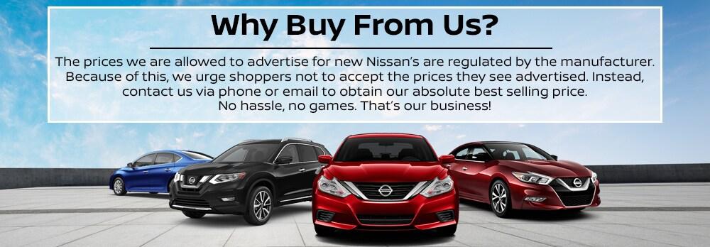 Car Lease Deals Near Me >> Council Bluffs Nissan Monthly New Car Deals Lease Specials Near