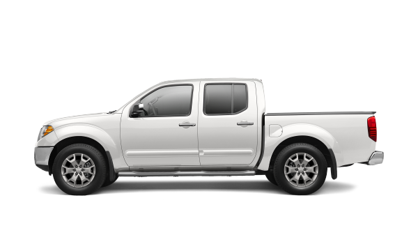 New 2018 Nissan Frontier truck for sale at Council Bluffs Nissan dealership near Fremont