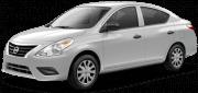 Nissan Versa Sedan Image