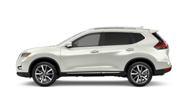 New 2018 Nissan Rogue SUV for sale at (dealership-city) Nissan dealership near (nearby-city-1)