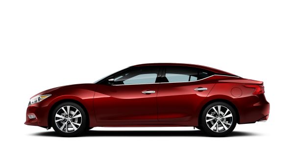 New 2018 Nissan Maxima car for sale at Council Bluffs Nissan dealership near Papillion