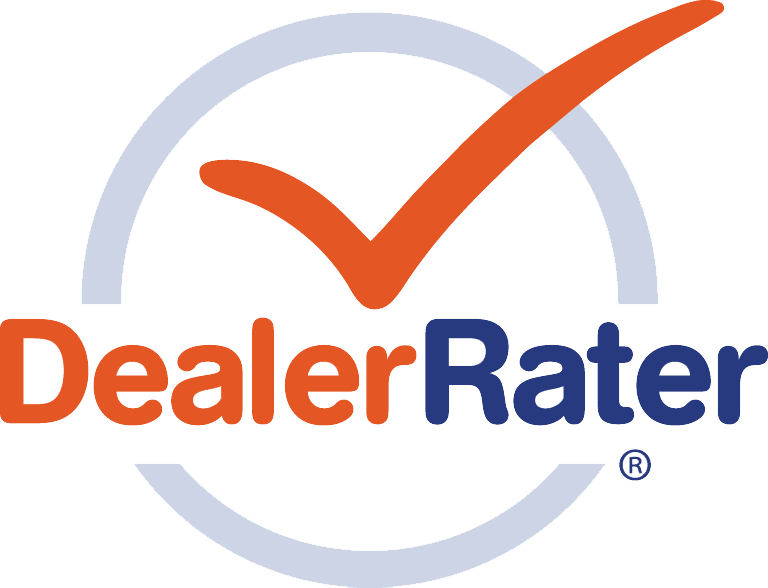 DealerRater Reviews Logo