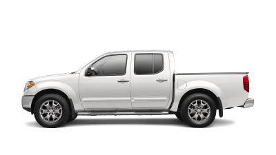 New 2019 Nissan Frontier truck for sale at Council Bluffs Nissan dealership near Fremont