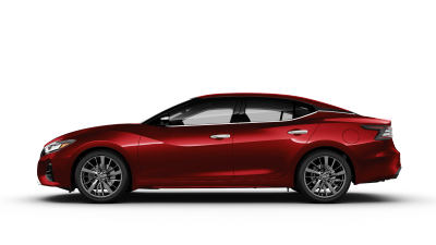 New 2019 Nissan Maxima car for sale at Council Bluffs Nissan dealership near Bellevue