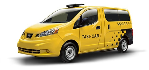 NV Taxi Image
