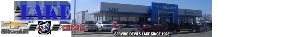 Lake Motor Company