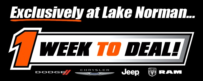 Lake Norman Chrysler Dodge Jeep Ram | New Chrysler, Dodge, Jeep, Ram