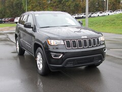New 2019 Jeep Grand Cherokee Laredo Sport Utility for sale near Charlotte, NC