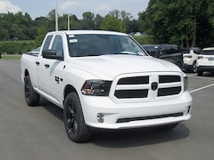 New 2019 Ram 1500 Classic Express Quad Cab for sale near Charlotte, NC