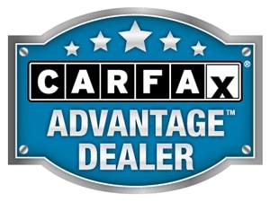 Carfax Advantage Dealer Lake Norman Chrysler Dodge Jeep Ram