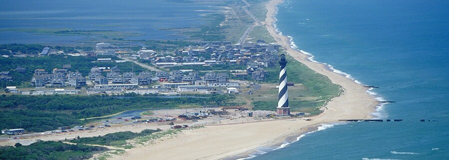 Outer Banks Scenic Lighthouse