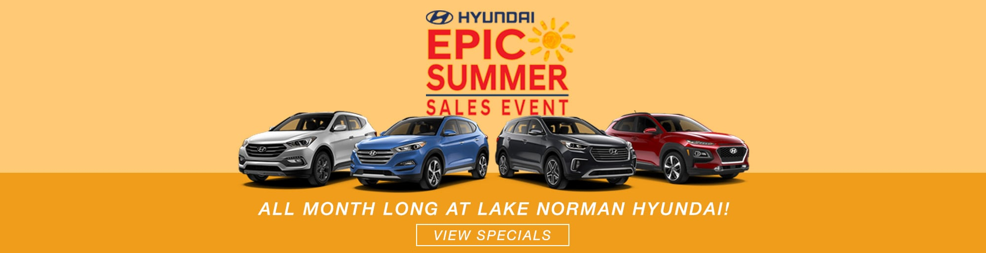 Lake Norman Hyundai | New & Used Cars for Sale Near Charlotte