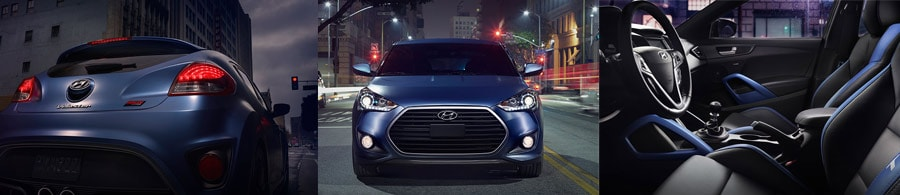 Veloster RS