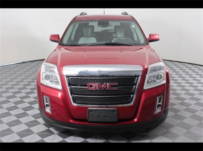 Used 2013 GMC Terrain SLT-1 For Sale | Lake Norman Hyundai