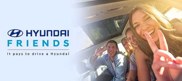 Hyundai Friends