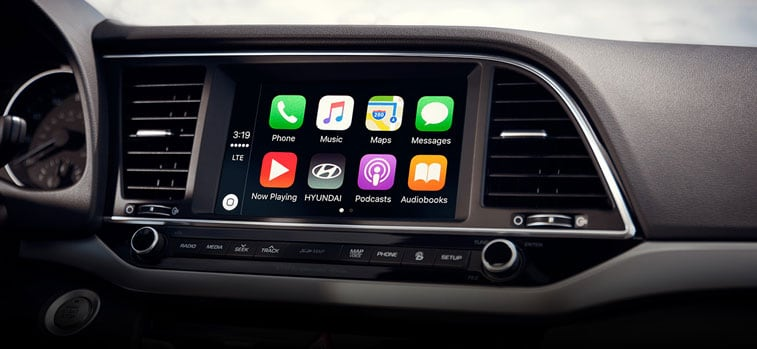 Android Auto and Apple CarPlay