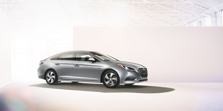 2016 Hyundai Sonata Earns Five-Star Safety Rating